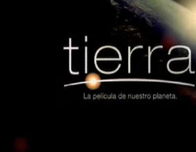 """Tráiler de la espléndida """"Tierra, la película de nuestro planeta"""""""