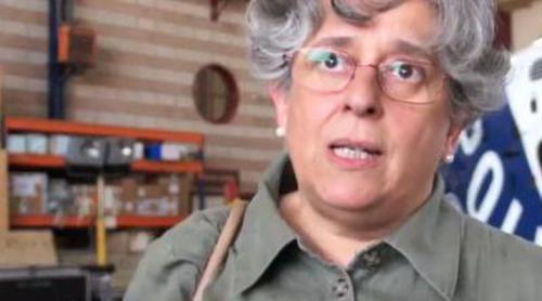 """Rocío Centurión: """"'Unidades de la Policía Nacional' será parte de la oferta pedagógica de las propias unidades"""""""