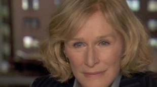 'Damages' promociona su cuarta temporada en Directv