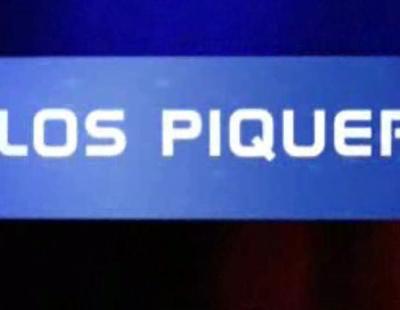 Última edición de 'Los Piqueras' en el programa 'Buenafuente'