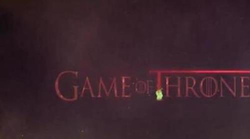 Promo de la segunda temporada de 'Juego de tronos'
