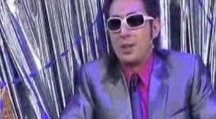 """Berto agradece en 'Buenafuente' su número 1 en ventas en iTunes con """"Me lo tiro"""""""