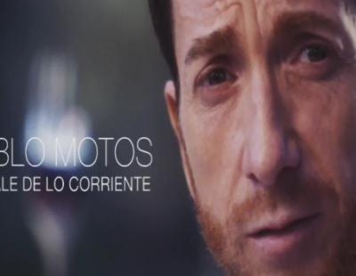 """Pablo Motos: """"En ocasiones veo... treses"""""""