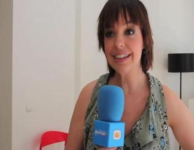 """Cristina Villanueva: """"laSexta te permite quitarte muchos corsés sin dejar de ser riguroso"""""""