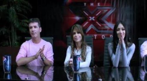 El jurado del nuevo 'The X Factor' se reúne en la primera promo que anuncia su llegada a Fox