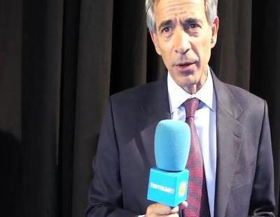 """Imanol Arias: """"Vamos a ver a un Antonio Alcántara mucho más camaleónico en 'Cuéntame cómo pasó'"""""""