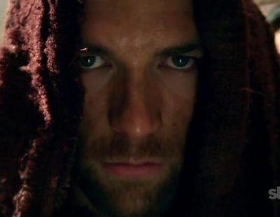Primer trailer de 'Spartacus: Vengeance' con Liam McIntyre