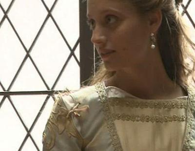 Así es 'Isabel', la gran apuesta de ficción de TVE para la próxima temporada