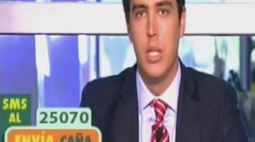"""Intereconomía: """"Telecinco manipula y es una cadena de ultrabasura"""""""