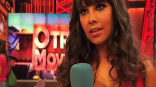 "Cristina Pedroche: ""'Otra movida' me va a dejar innovar, proponer ideas y ser yo misma"""