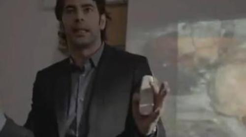Primera promo de 'Homicidios', la nueva ficción de Telecinco