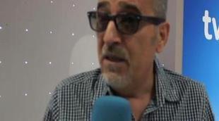 "Enrique Villén: ""En 'Plaza de España' vamos a intentar reirnos de nosotros mismos"""