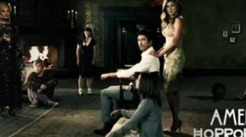 Promo de 'American Horror Story', la nueva serie de Ryan Murphy