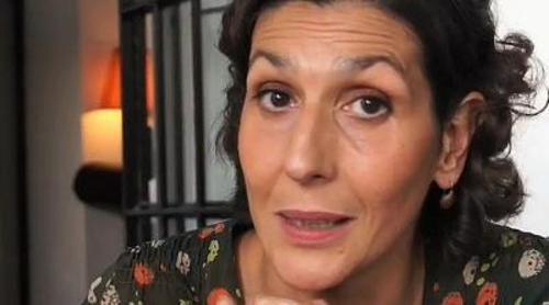 """Elvira Mínguez: """"Estoy segura de que el espectador empatizará con los personajes a nivel emocional"""""""