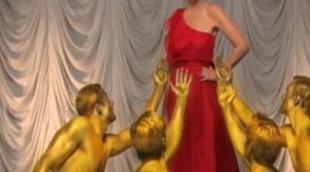 Las peticiones de Jane Lynch para presentar los 'Emmy 2011'