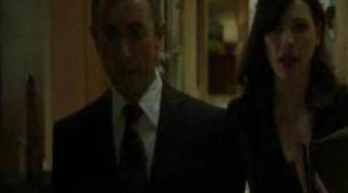 Primeras imágenes de la tercera temporada de 'The Good Wife'