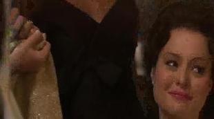 Carmen Cervera se presenta al certamen de Miss Mundo en 'Tita Cervera. La Baronesa'