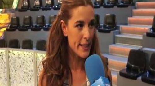 """Raquel Sánchez Silva: """"'Acorralados' es diferente a cualquier reality hecho antes en un entorno rural"""""""