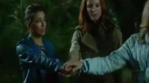 Las protagonistas de 'Mujeres Desesperadas' se unen ocultando el último secreto de la serie