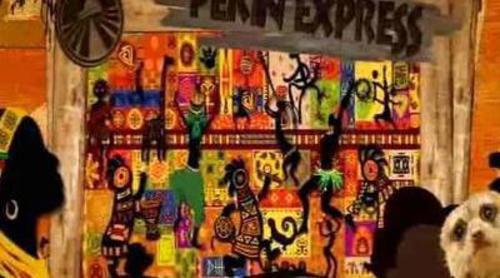 Avance de 'Pekín Express: Aventura en África'