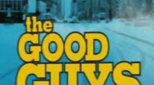 Clip del primer capítulo de la serie 'The Good Guys', la nueva ficción de Fox Crime