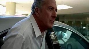 Dustin Hoffman llega a HBO con 'Luck', una serie centrada en las carreras de caballos