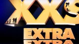 Así es 'XXS', el nuevo concurso de grandes dimensiones de Cuatro