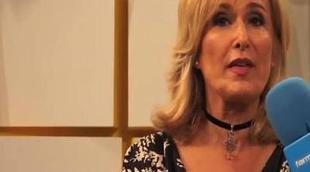 """Nieves Herrero: """"Mi inicio en 13tv tiene similitudes con el de Antena 3"""""""
