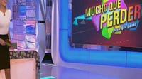 Patricia Conde estrena el nuevo 'Mucho que perder, poco que ganar'