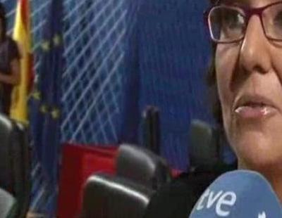 María Escario y Paloma del Río reciben la Medalla de Plata del mérito deportivo