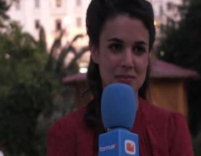 """Adriana Ugarte: """"Me atrae la ambivalencia de Sira en 'El tiempo entre costuras'"""""""