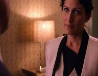 Lisa Edelstein llega a 'The Good Wife'