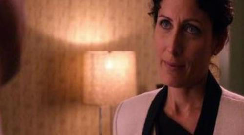 Lisa Edelstein llega a 'The Good Wife'
