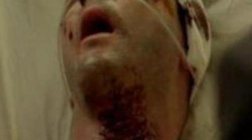 Sóller quita la morfina a un hombre para conseguir pistas en 'Homicidios'