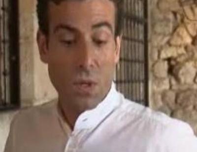 El Follonero entrevista en 'Salvados' al único concejal de Elorrio del PP en su especial sobre ETA