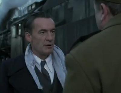 Tráiler de 'El ángel de Budapest', TV movie de La 1 ambientada en el III Reich