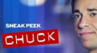 Avance de la quinta y última temporada de 'Chuck'