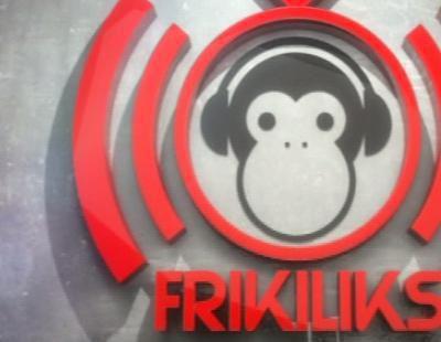 Belén Esteban y Angela Merkel, juntas en el estreno de 'Frikiliks'