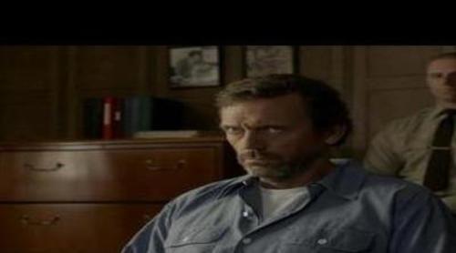 Avance de la octava temporada de 'House', que empieza con el doctor en la cárcel