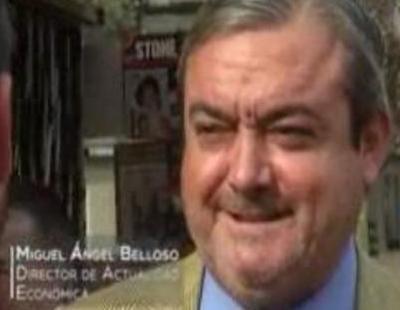 """Miguel Ángel Belloso en 'Salvados': """"El impuesto del patrimonio es esencialmente maligno"""""""