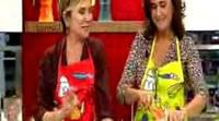 La Duquesa de Alba llama a 'Te damos la mañana' de 13tv para hablar con Carmen Tello e Inés Ballester