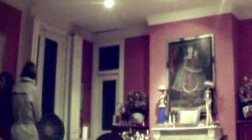 Una cámara oculta en una casa terrorífica, nueva idea de Fox España para promocionar 'American Horror Story'