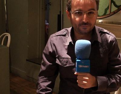 """Jordi Évole: """"No creo en la objetividad, creo en la honestidad"""""""
