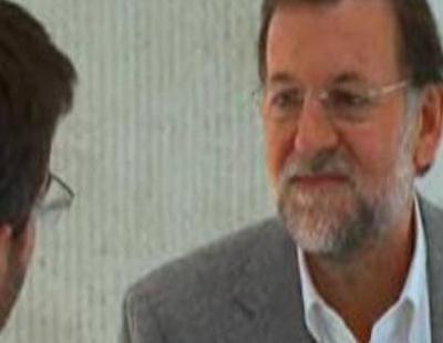 Mariano Rajoy afirma en 'Salvados' que cambiará el nombre del matrimonio homosexual