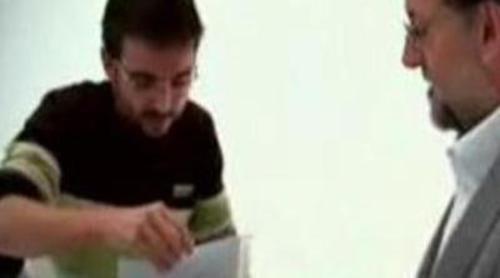 laSexta felicita a Jordi Évole por su Ondas 2011 al Mejor Presentador
