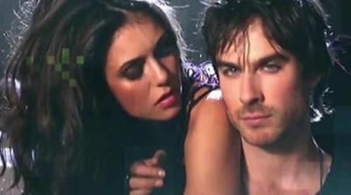 Así será el regreso de 'The Vampire Diaries' a The CW el próximo mes de enero