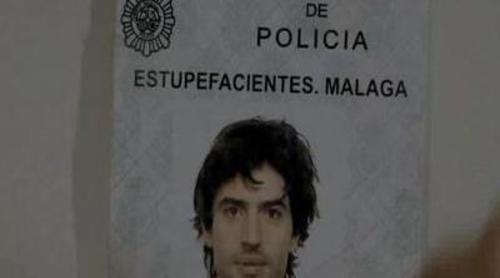 Sóller repasa a sus compañeros de 'Homicidios' para saber quién es el objetivo del asesino