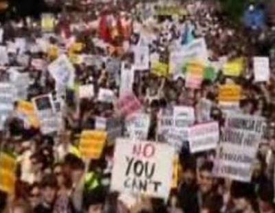 '#SpanishRevolution' analiza en laSexta el fenómeno del 15M