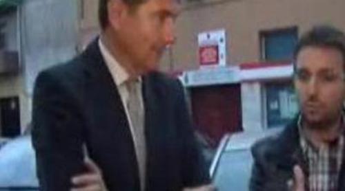 Manuel Pimentel y Jordi Évole visitan en 'Salvados' Parla, el municipio con mayor paro de Madrid