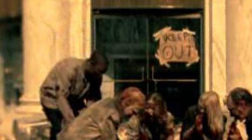 Desgraciadamente vuelven. Promo del regreso de 'The Walking Dead' a laSexta